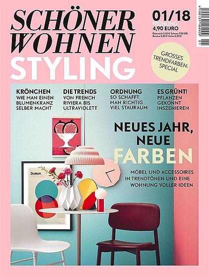 Schöner Wohnen Schweiz schöner wohnen styling profil g j e ms