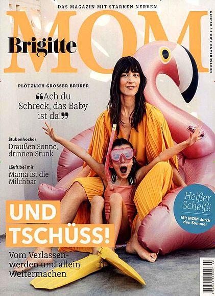 Brigitte Mom Termine G J E Ms