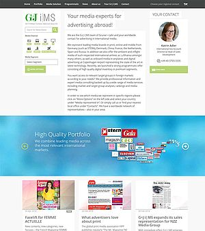 Homepage Gj Ems